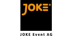 Logo der Joke Event AG